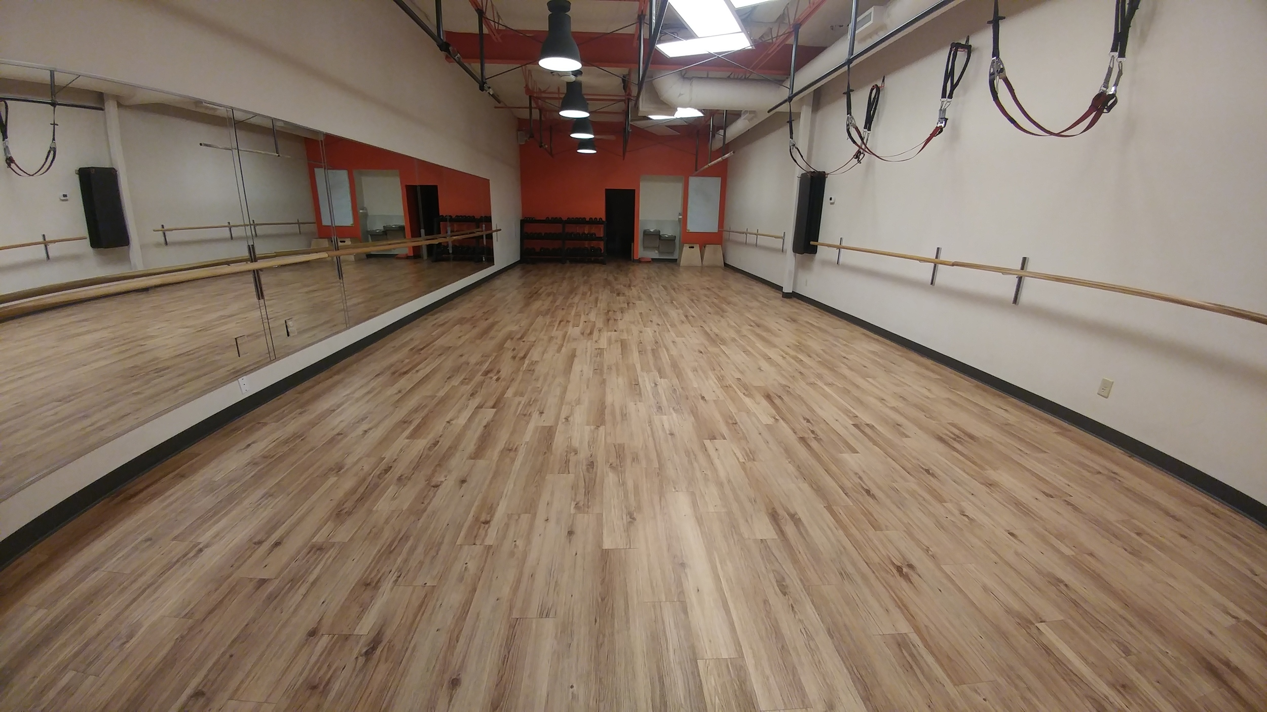 Yoga Space for Rent in Central Austin