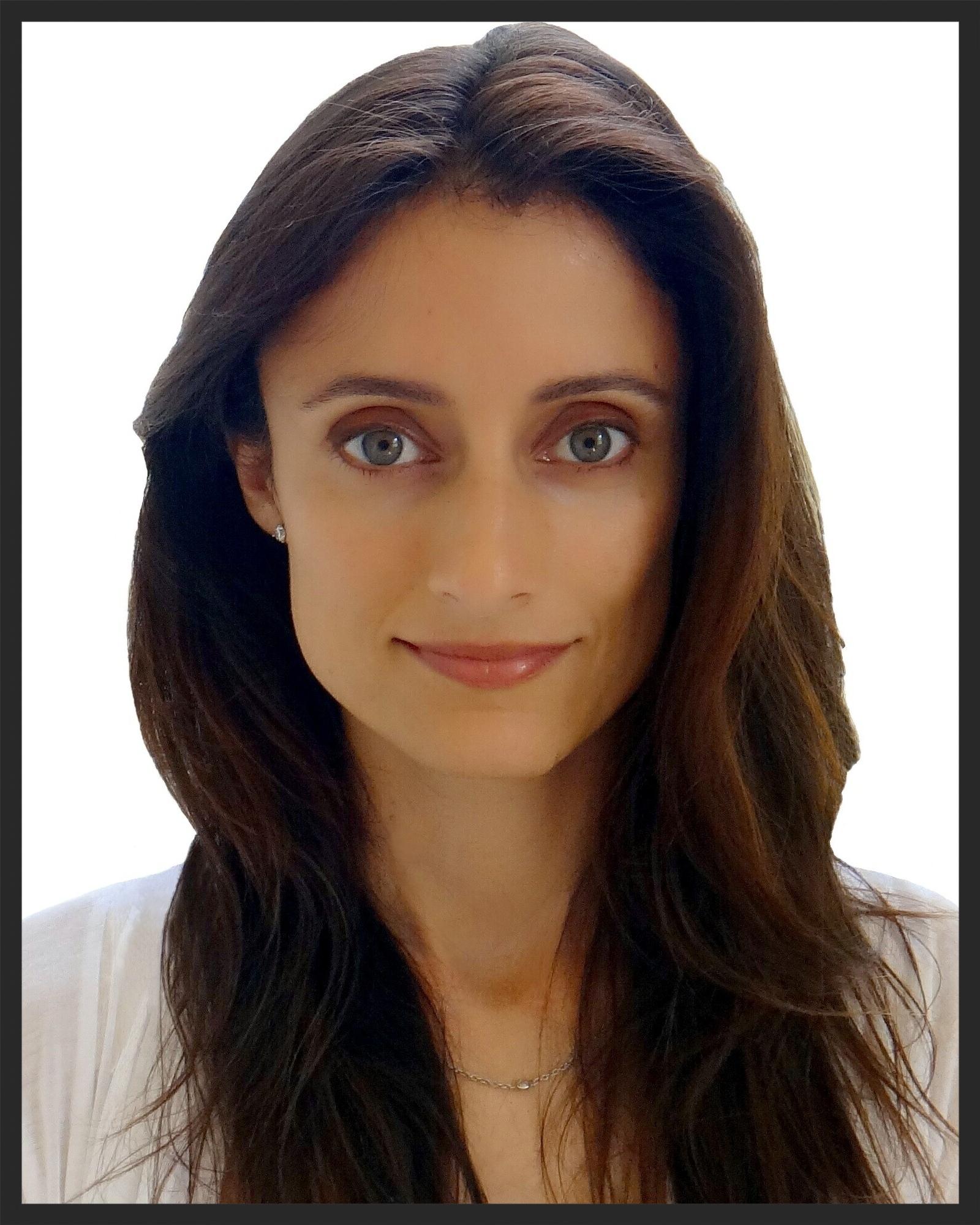 Chandi Chapman, Psychologist