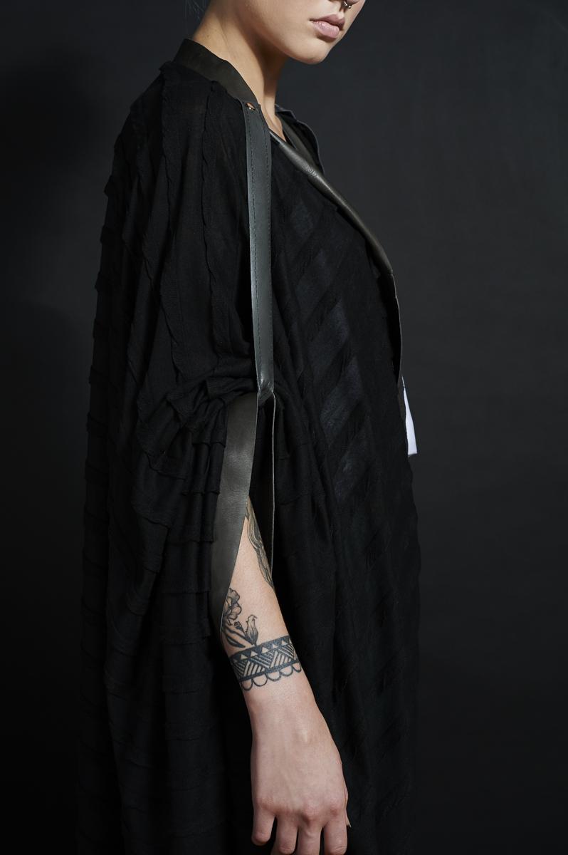 MODEL:  Courtney Bennett |  HAIR/MAKEUP:  Sydney Irene |  PHOTOGRAPHY:   Elina Khachaturyan