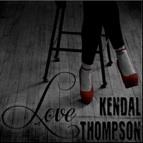 K Thompson