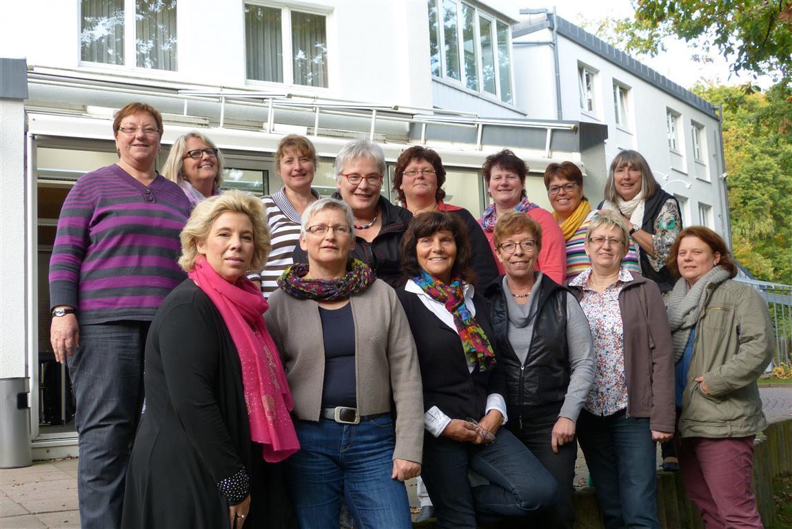 """Seminar Konflikte zielführend bearbeiten   Vorstandsarbeit mit """"Lust statt Frust"""""""