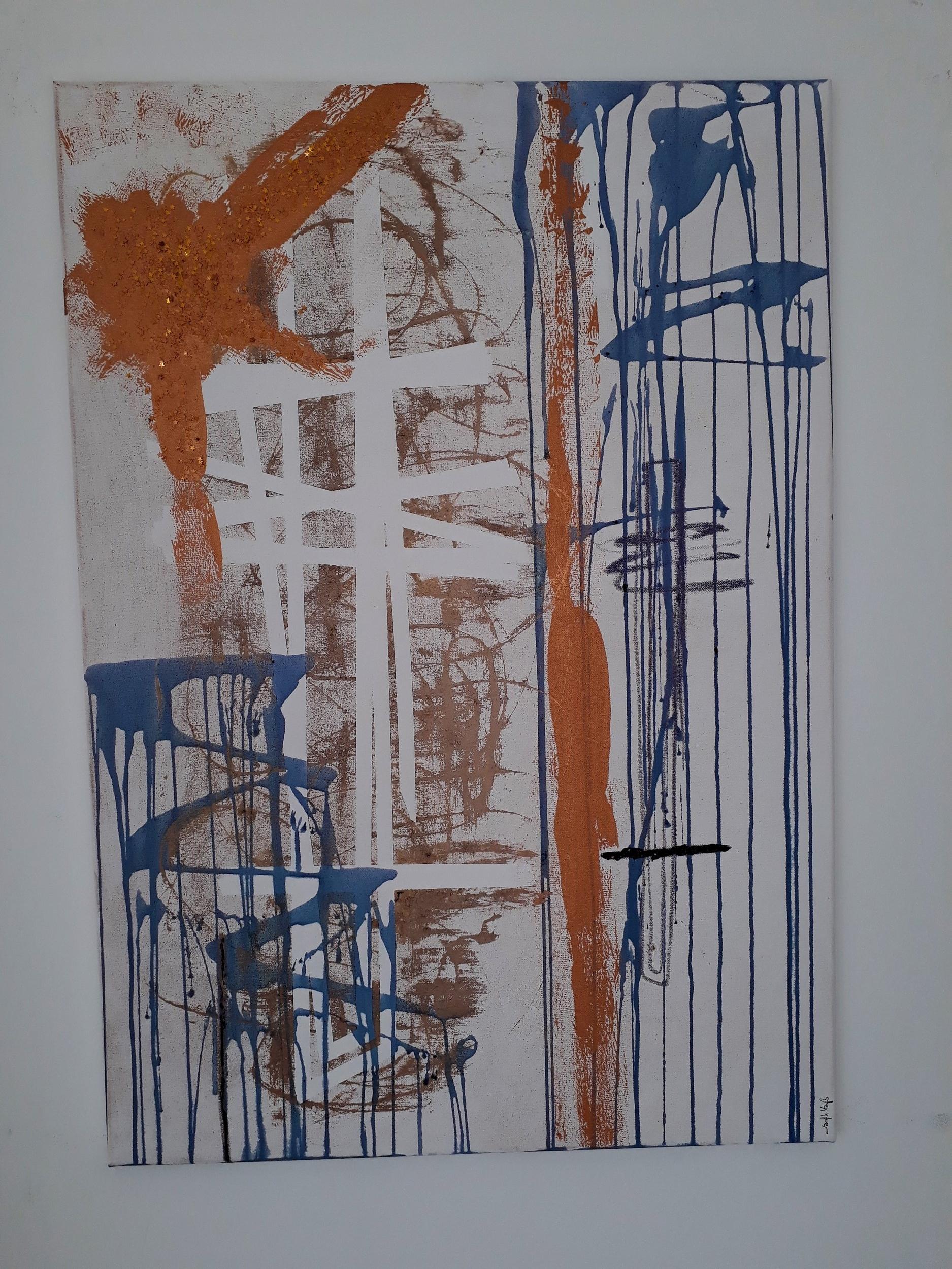 Allegra (70 x 100 cm)