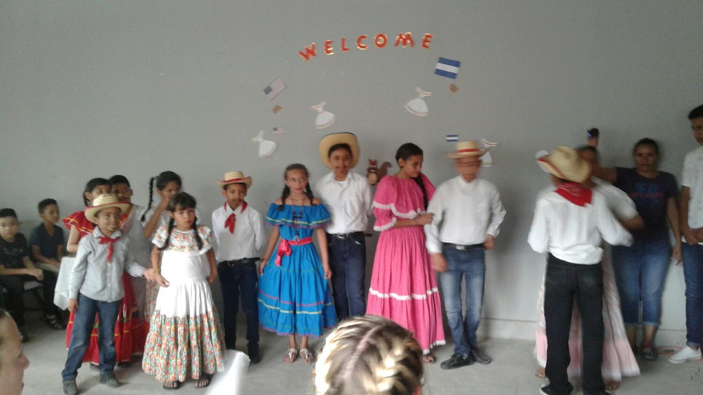 The kids' program