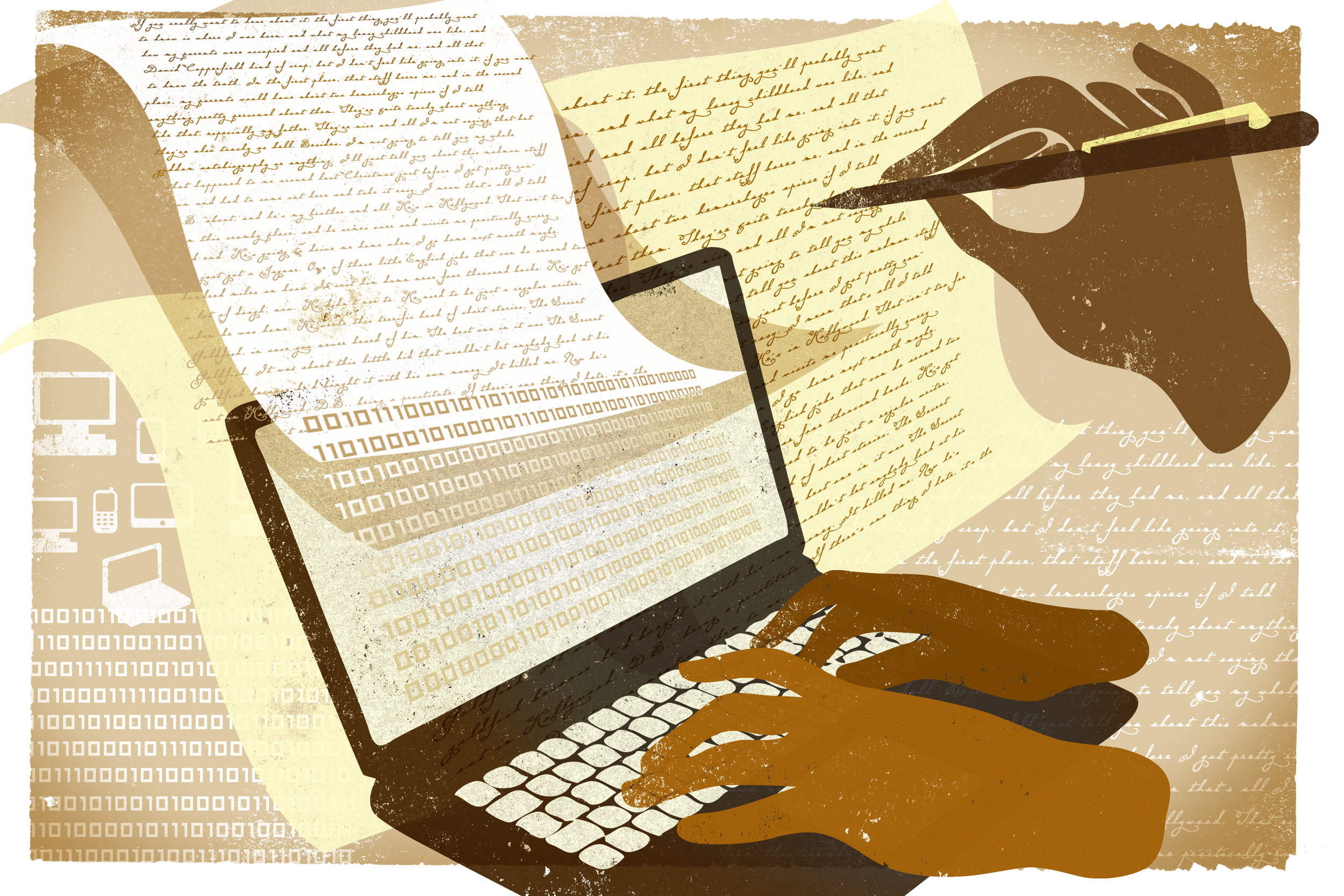 image:  Writing, Rhetoric & Digital Studies - University of Kentucky