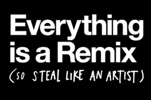 remix culture