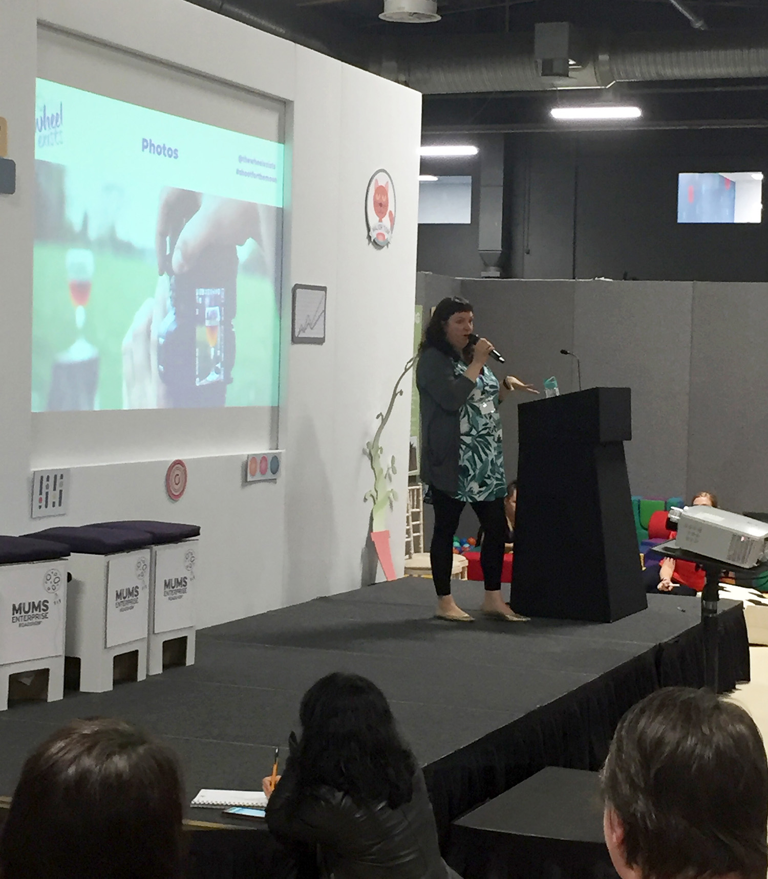 """Presentations and Workshops - I'm happy to talk to any size of audience from 10 to 10,000 on a variety of topics.EXPERIENCE""""I wish I'd known about that tool earlier"""" at The Business Startups Show, London""""Get Organised with Trello"""" at the Google Digital Garage, Sheffield""""Top Tech tools for Freelancers"""" at the Mums Enterprise Roadshow, Manchester""""Digital Productivity"""" and """"Introduction to Squarespace"""" at the DigiEveolution conference, Manchester""""Managing time and being productive"""" and """"Introduction to websites and SEO"""" at the University of Chester""""Create attention grabbing headers"""" at the Women in Rural Enterprise Conference, Shropshire""""Starting out as a freelancer"""" at University Technical College, MediaCity, Salford"""