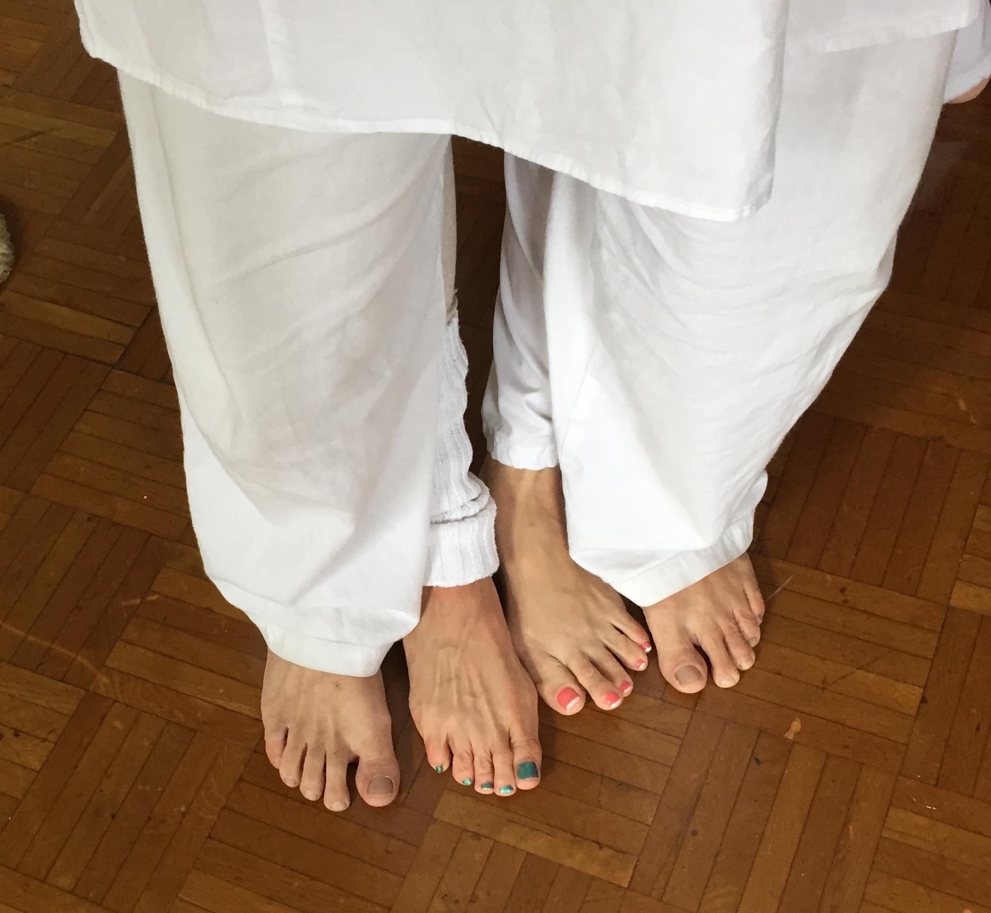 how many yogis?