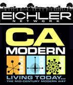 Eichler Network / California Modern Magazine