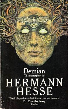 One of my favorite Hermann Hesse covers