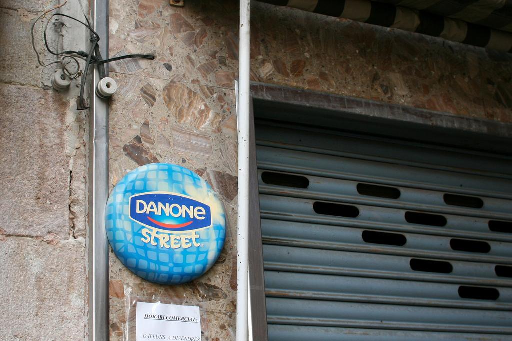 danonestreet