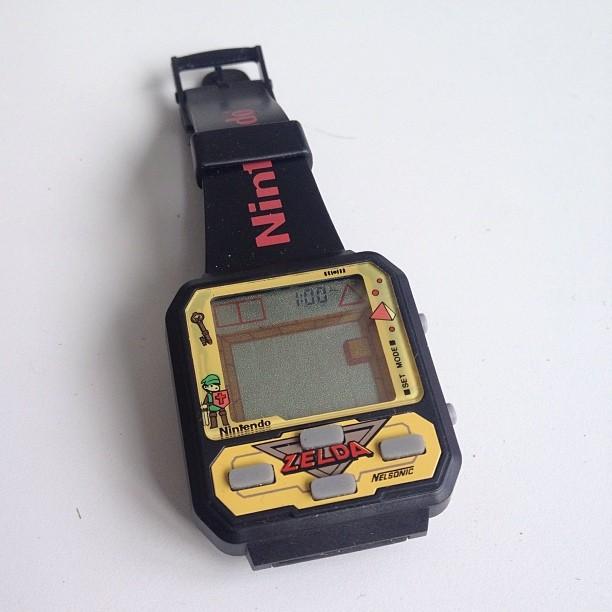 zeldawatch