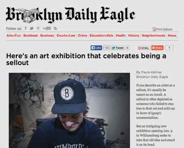 #SELLOUT in BrooklynDailyEagle.jpg