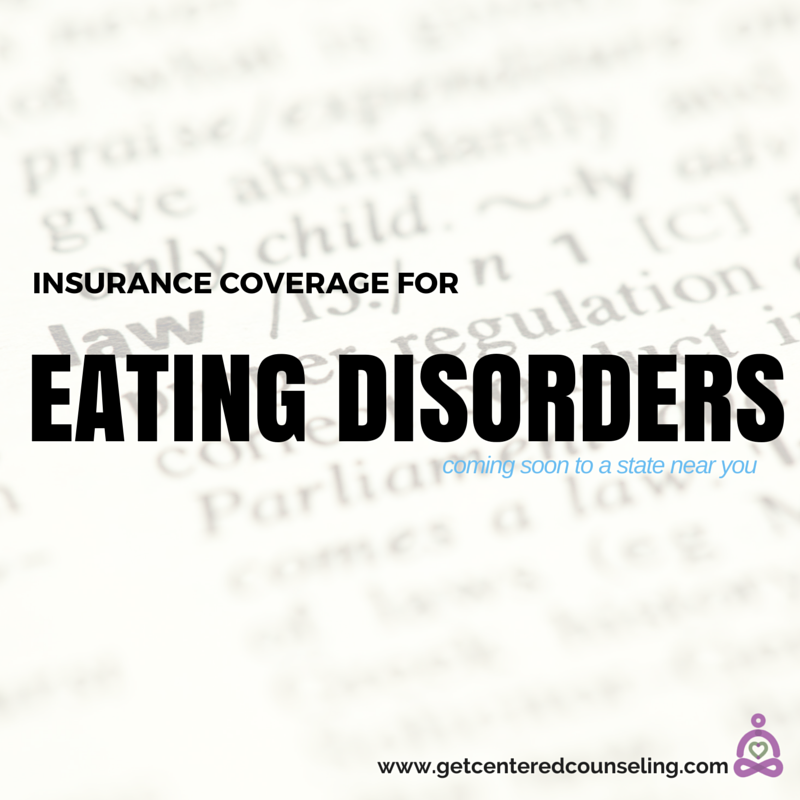 eating disorder treatment coverage