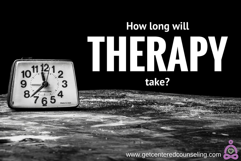 So many clients want to know how long they will be in therapy, but often they are really asking something entirely different.