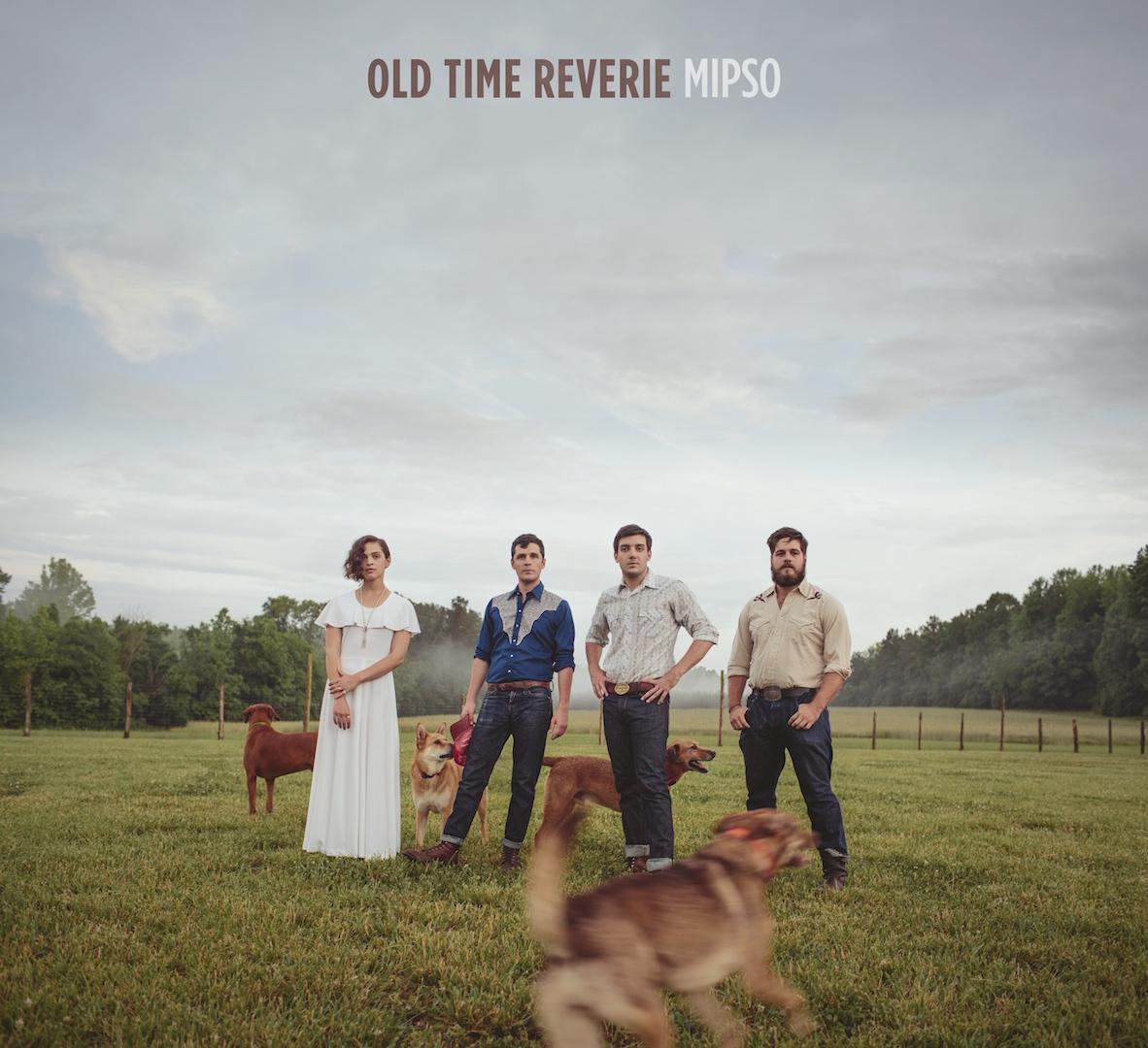 Mipso Album Cover