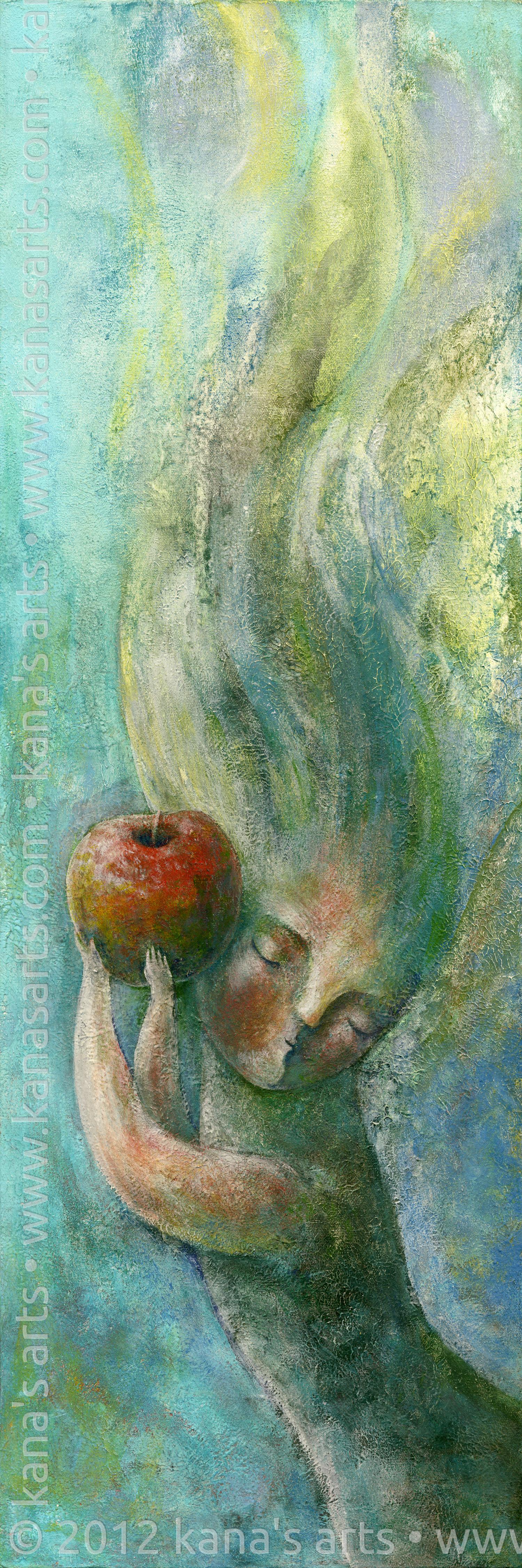 apple for future