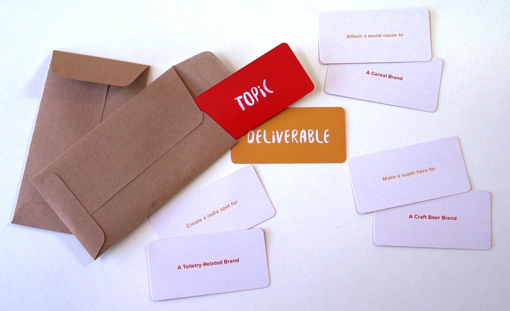 Brief Cards