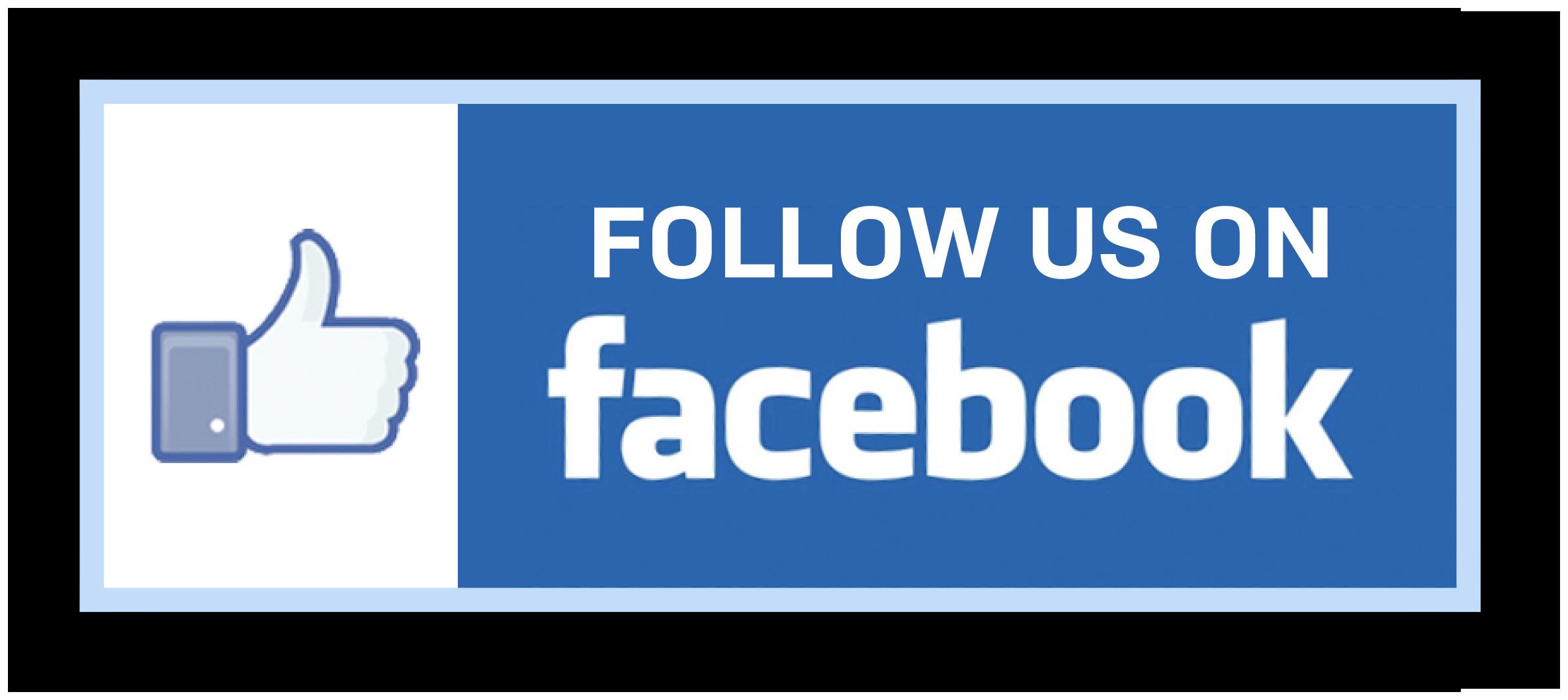 Follow us on Facebook  !