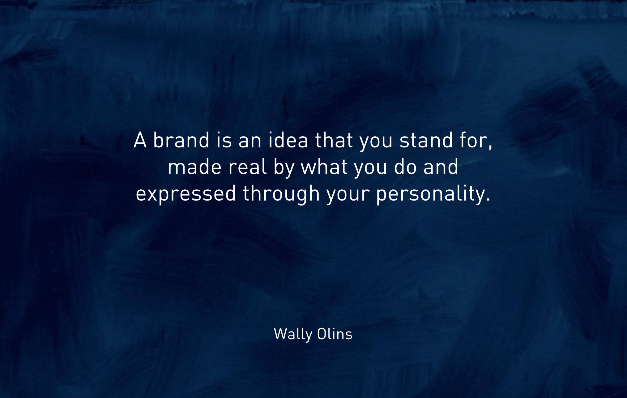 brands matter