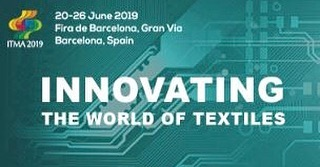 Pvilion CEO, Colin Touhey, is on his way to this year's ITMA2019 conference where he will be one of the judges for the Innovation Speaker Series! #itma2019 #barcelona #innovation #texttiles