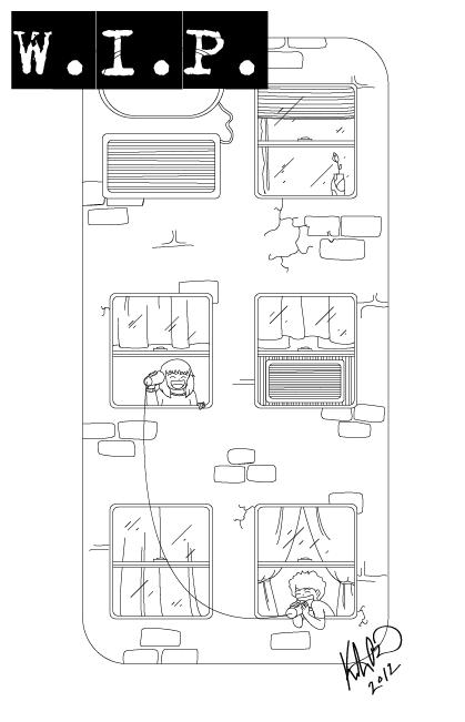 WIP: Threadless iPhone Design