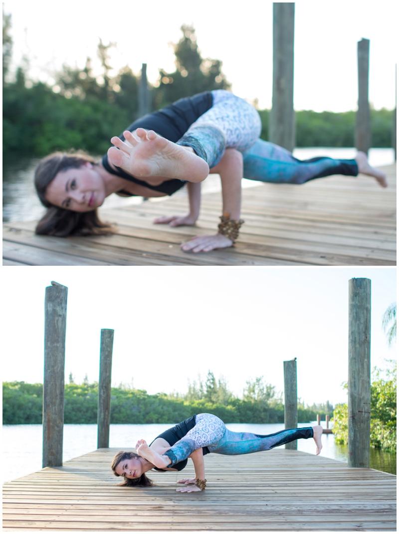 the yoga pagoda | @shelleyadelle | @yogapagodavero