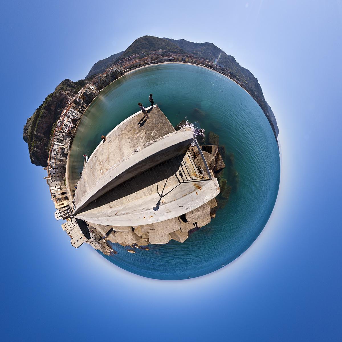 Cefalu Dock