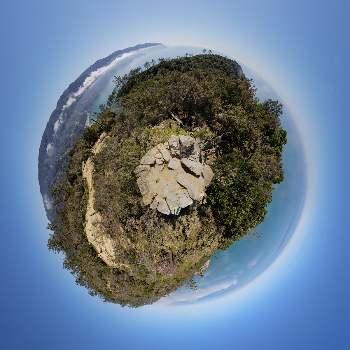 Cinque Terre Top