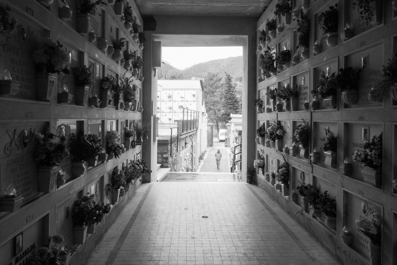 Cappuchin Crypt, Monterosso