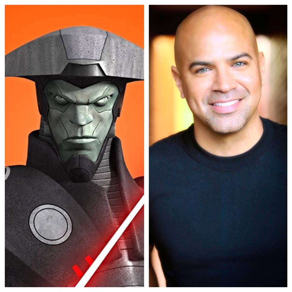 Philip Anthony-Rodriguez_Voice of FIFTH BROTHER_Star Wars Rebels.jpg