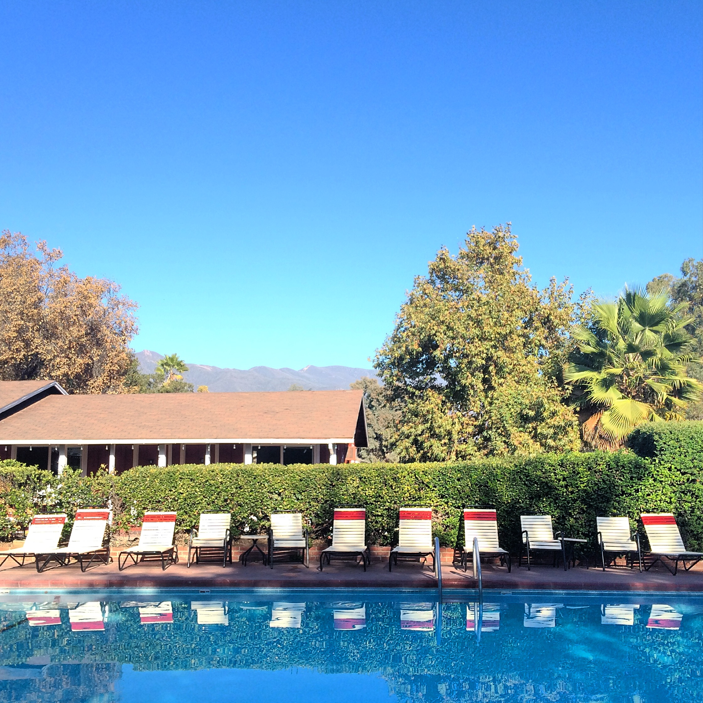 Ojai Rancho Inn