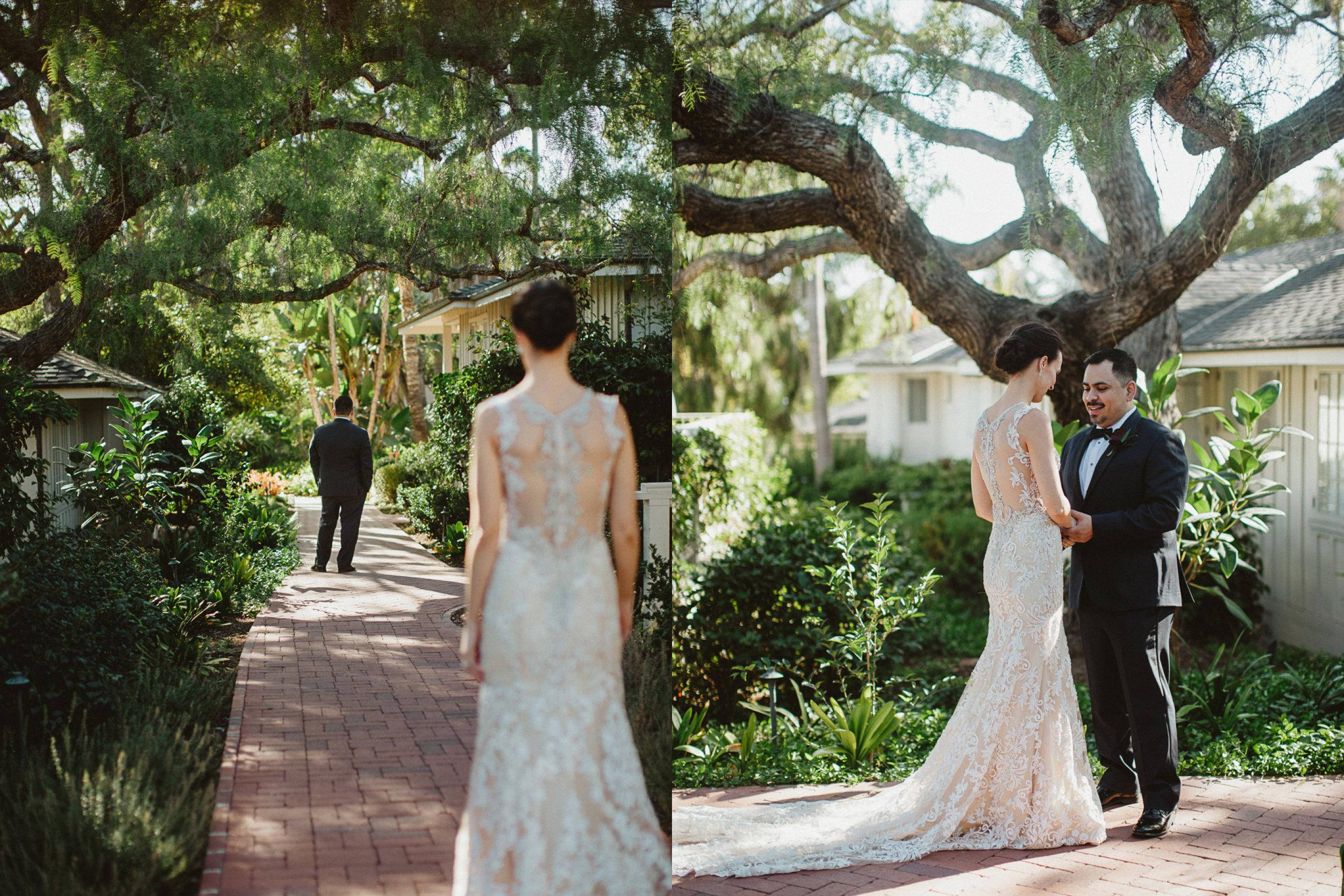santa-barbara-elopement-elope-alegria-design-event-planner-coordinator-day-of-el-encanto-resort-lily-pond-wedding-intimate-red-maroon-city-ocean-view-rooftop (12).jpg