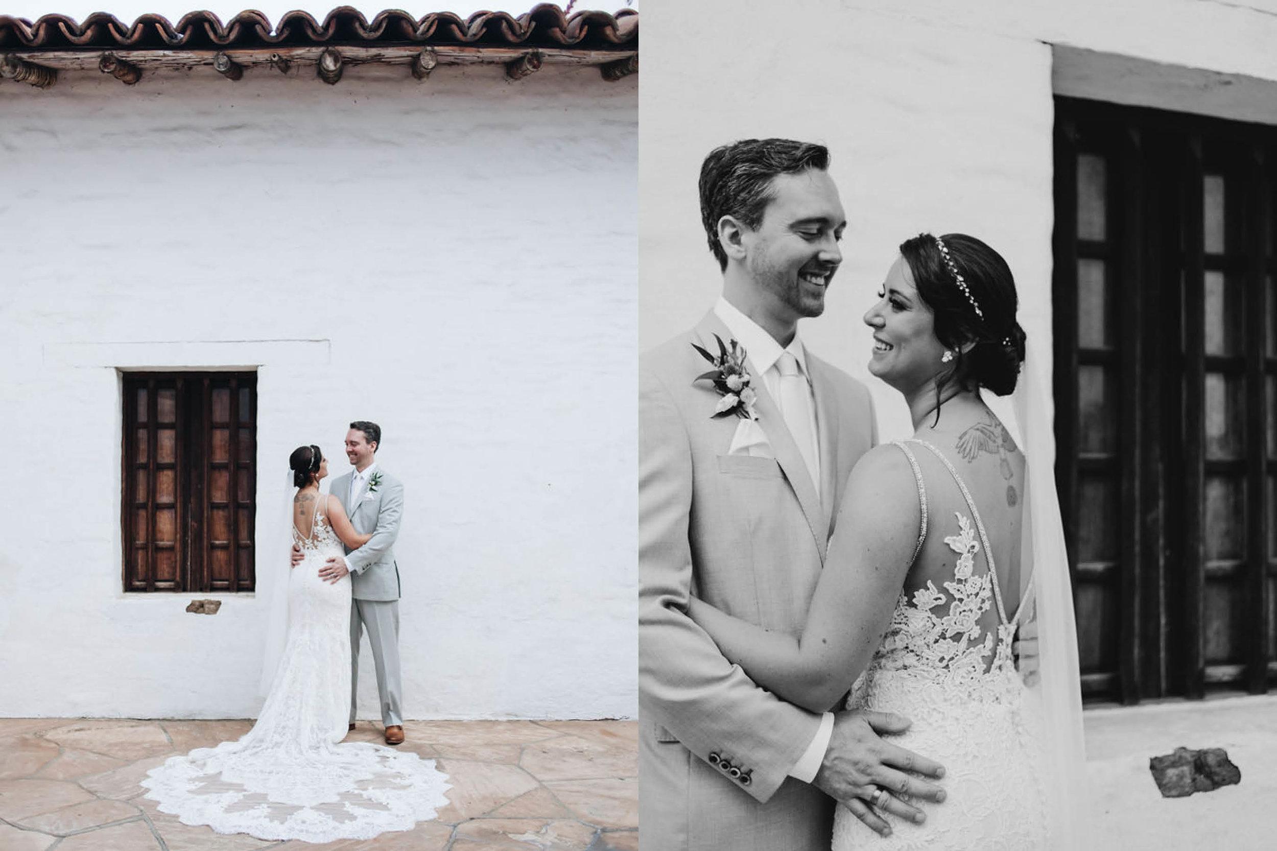 santa-barbara-elopement-wedding-planner-planning-coordination-day-of-coordinator-downtown-garden-oasis-float-spa-fountain-blue-white-event-design-vintage-china (23).jpg