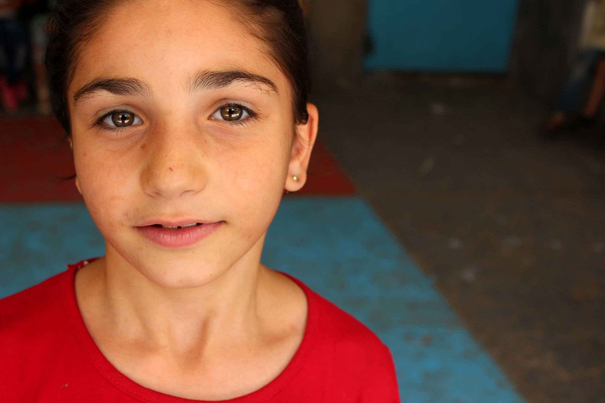 Voices for Syria - Learn more about those impacted by the ongoing conflict in Syria through photos, videos, stories and art.