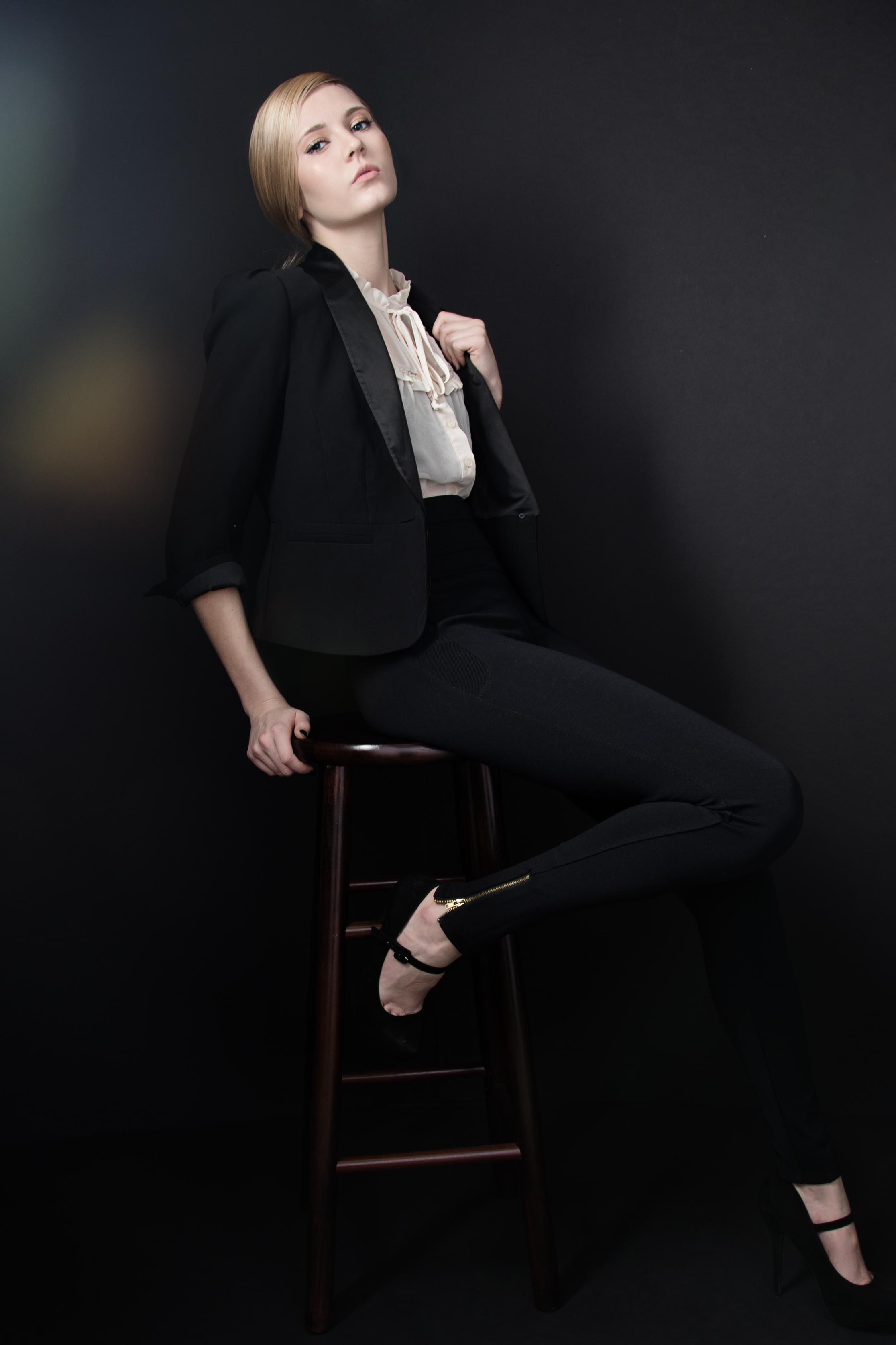 Photos in Studio Portrait photographer