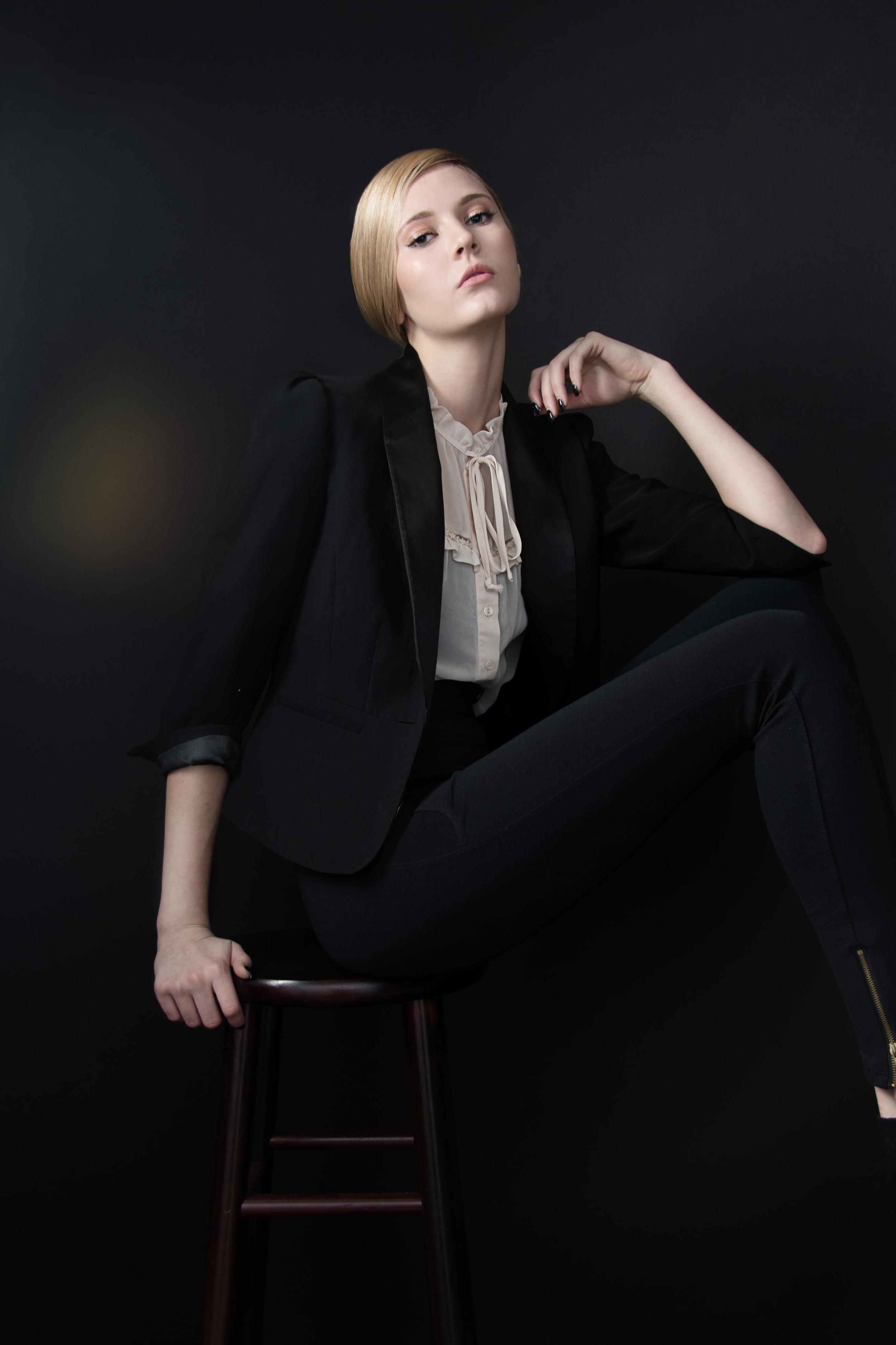 Nordstrom Studio N Fashion Photographer