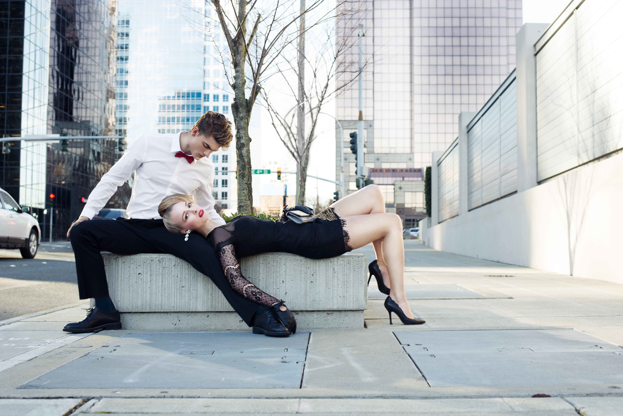 Beauty and Fashion photographer in Seattle, Bellevue, Vancouver BC., Italy,