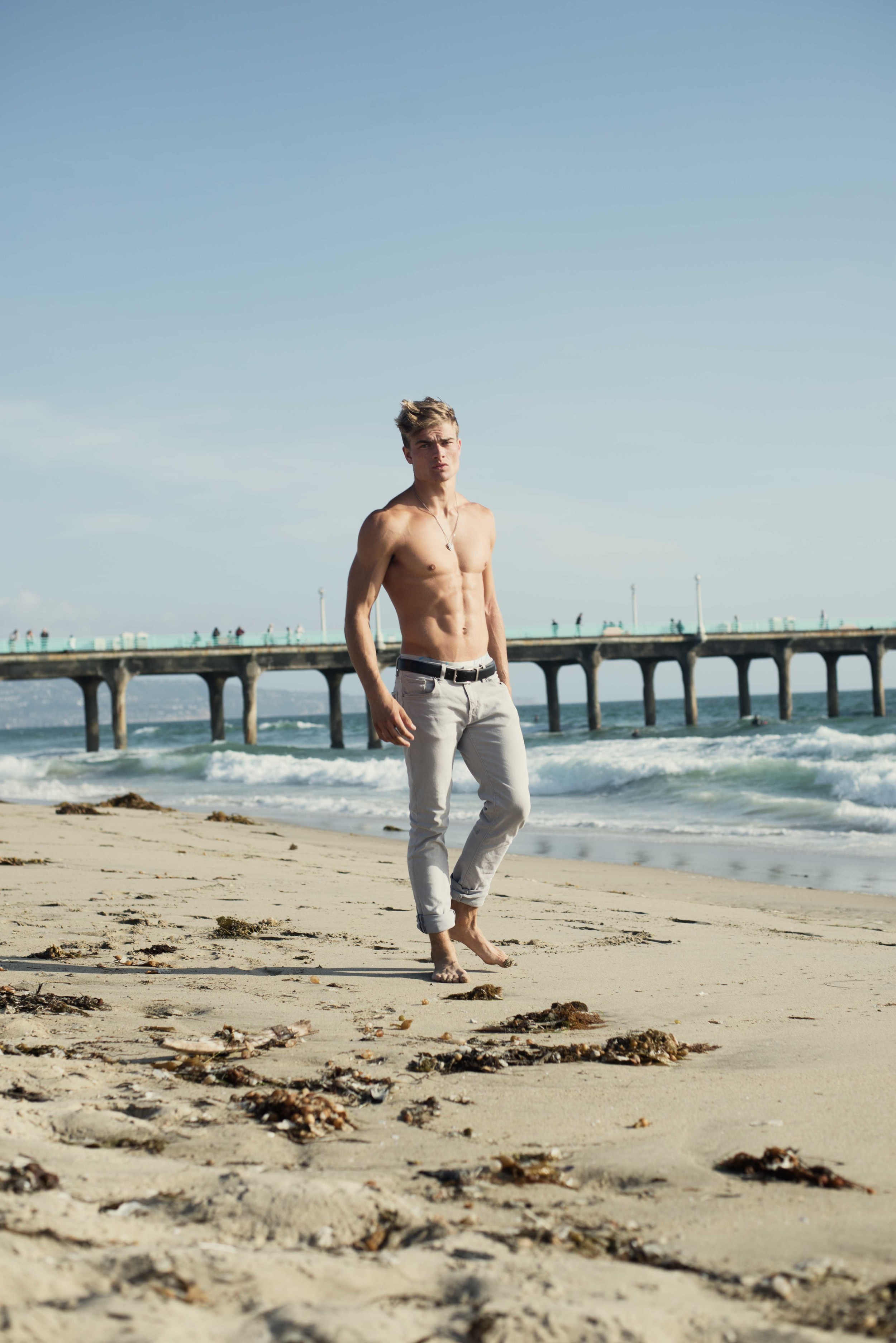Editorial Fashion Photographer Los Angeles