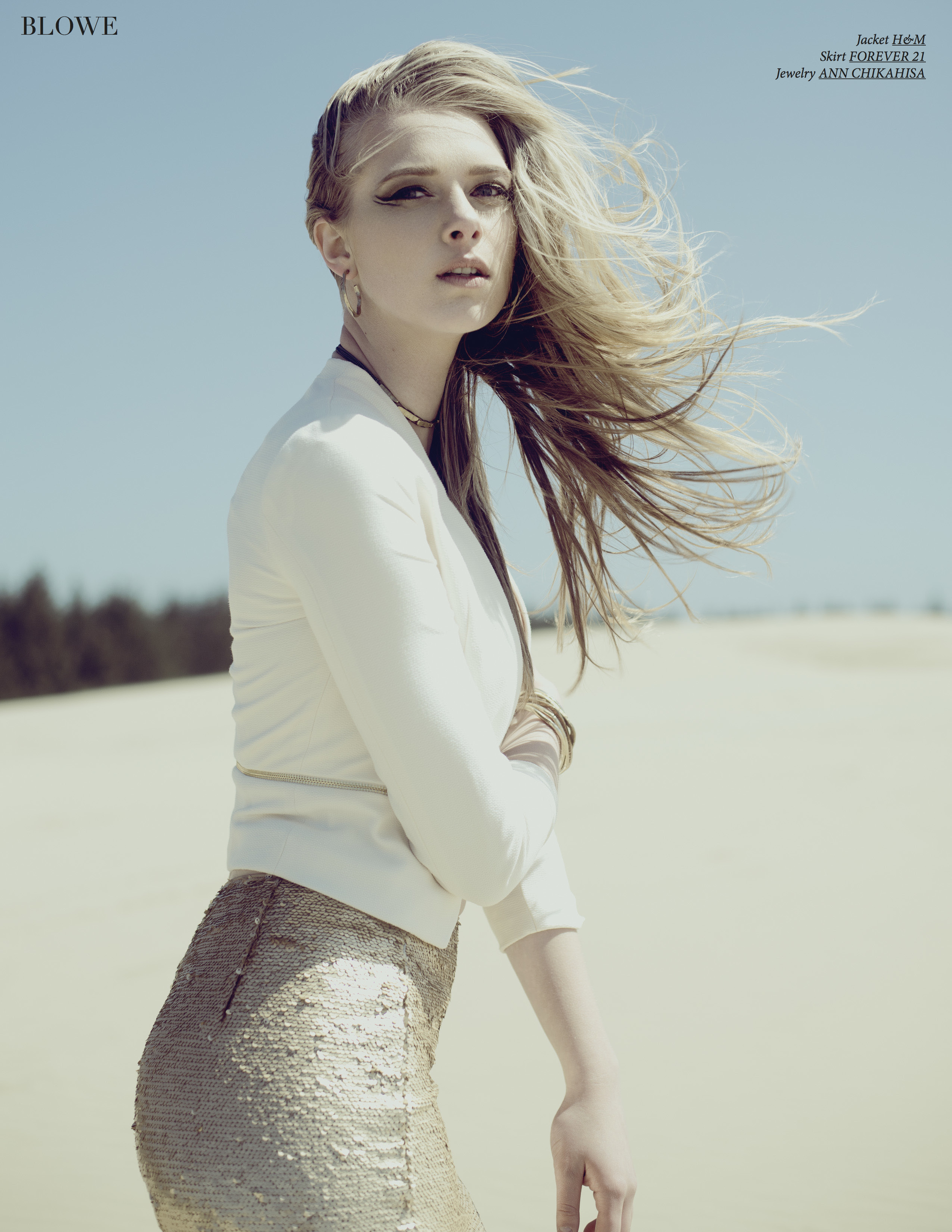 Alecia Lindsay LA fashion and lifestyle Photographer
