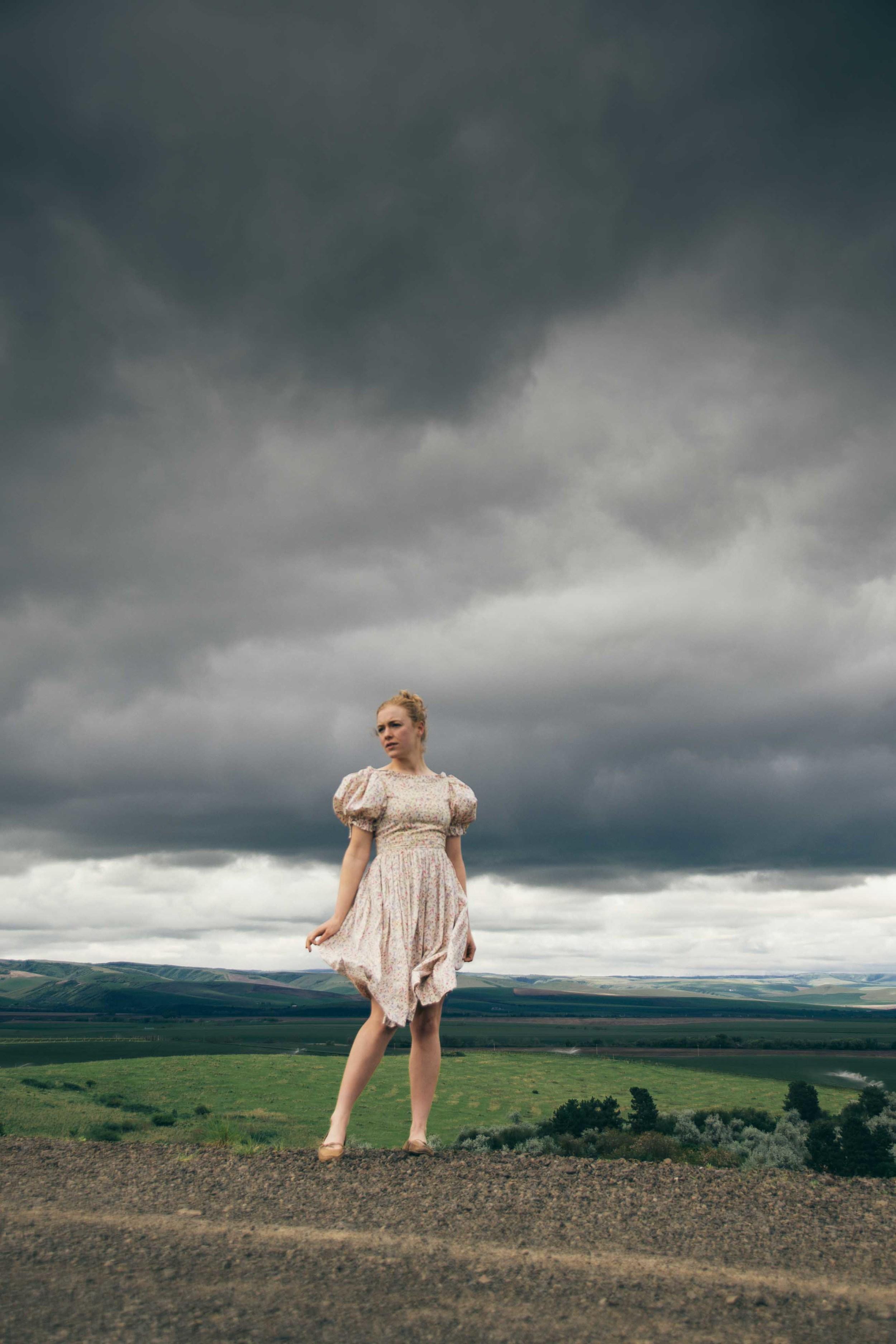 Los angeles lookbook photographer
