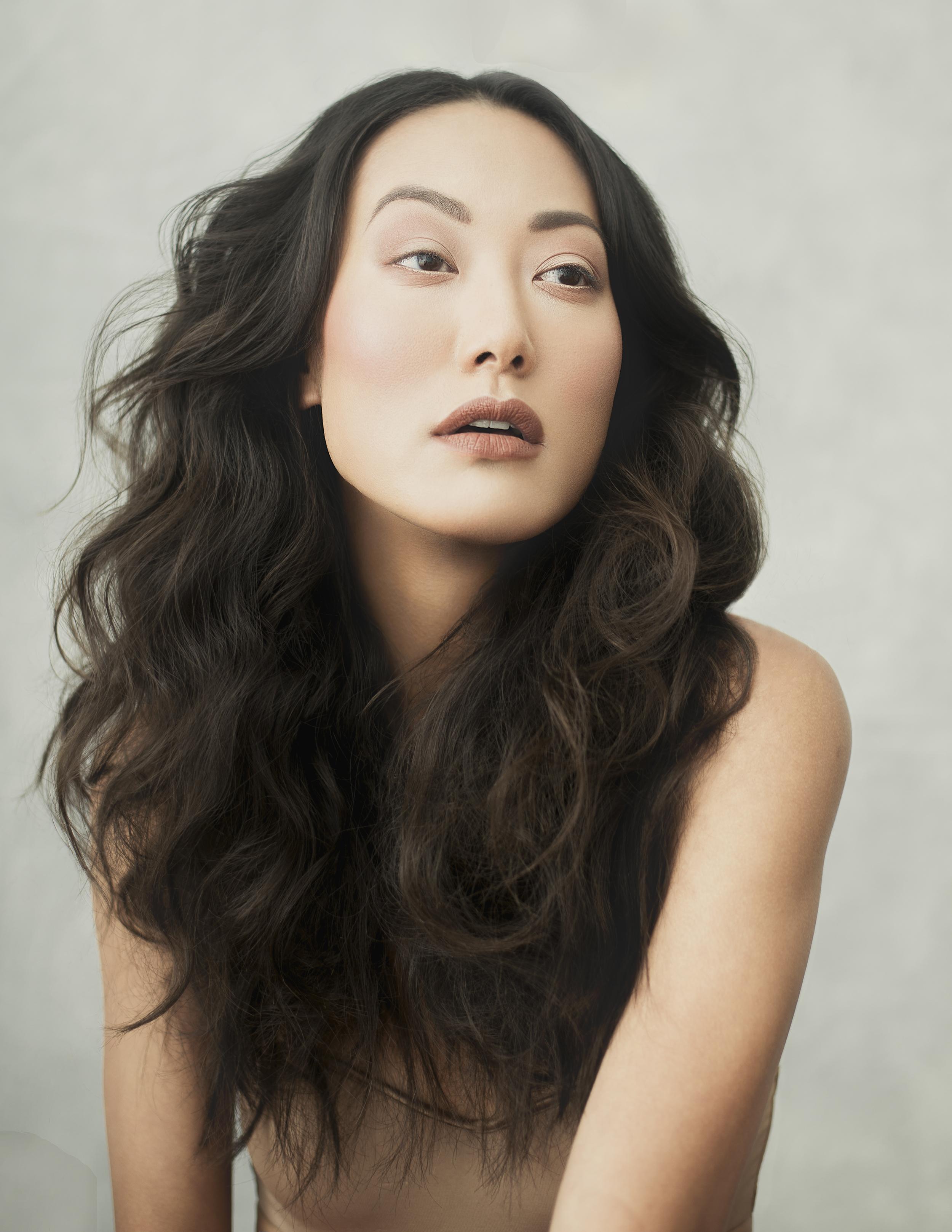 la fashion and editorial photographer alecia lindsay