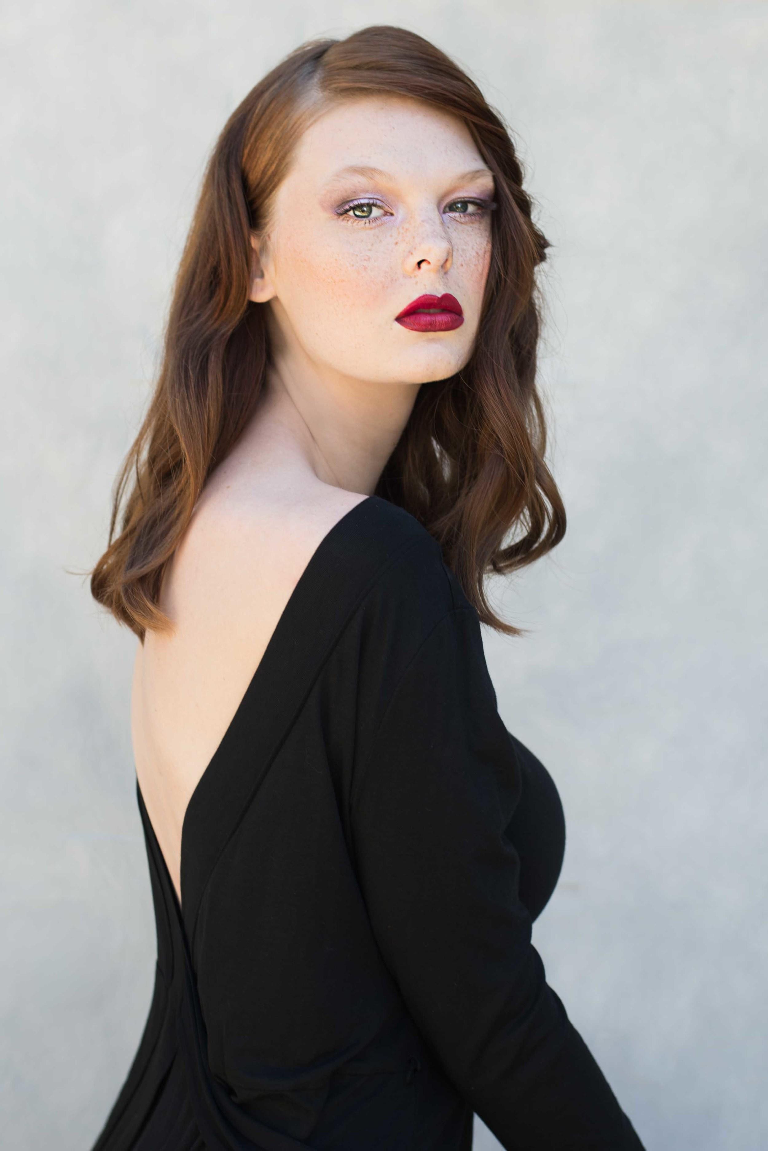 LA Fashion Editorial Commercial Photographer Alecia Lindsay