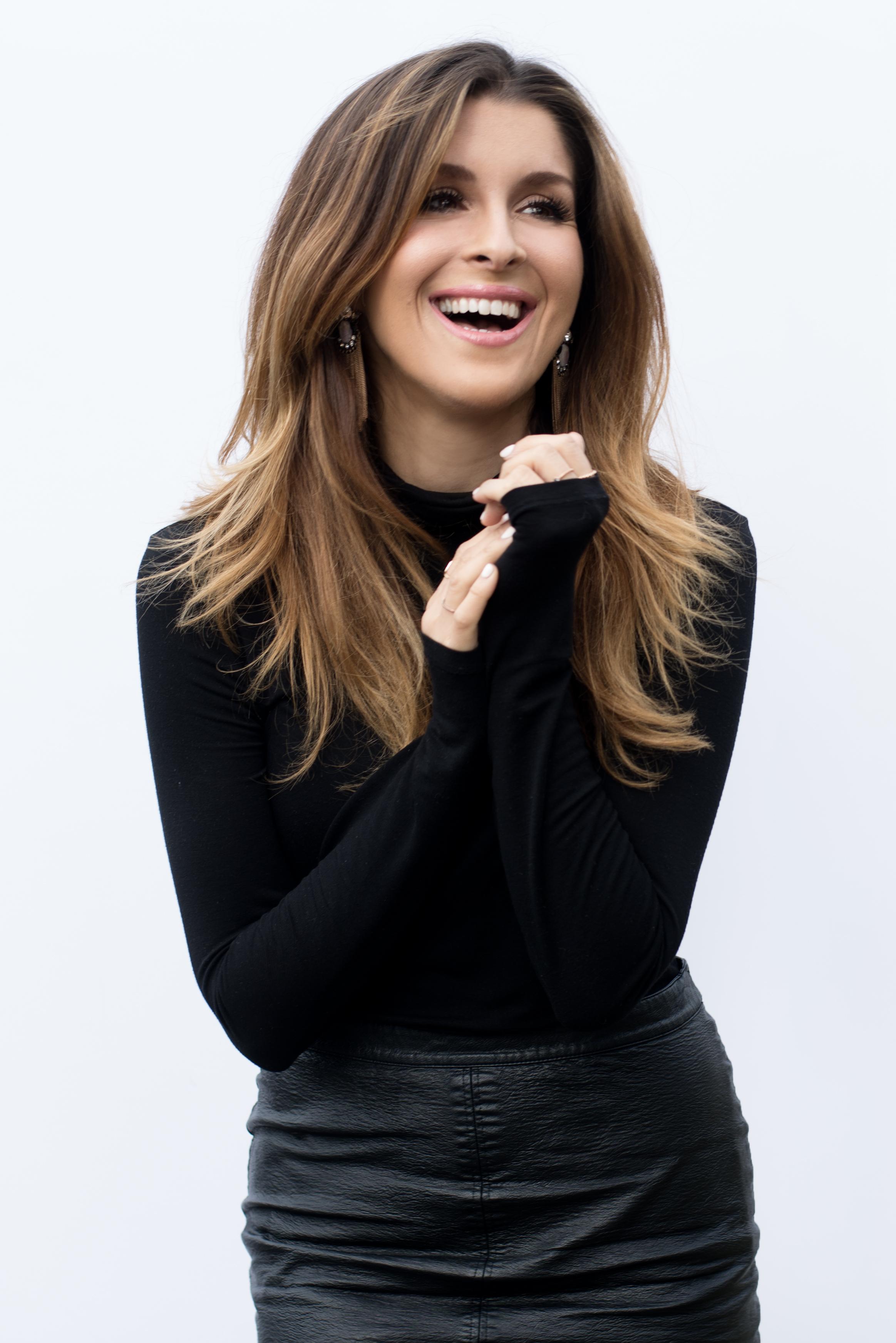 Jessica Hoffman Beauty Expert