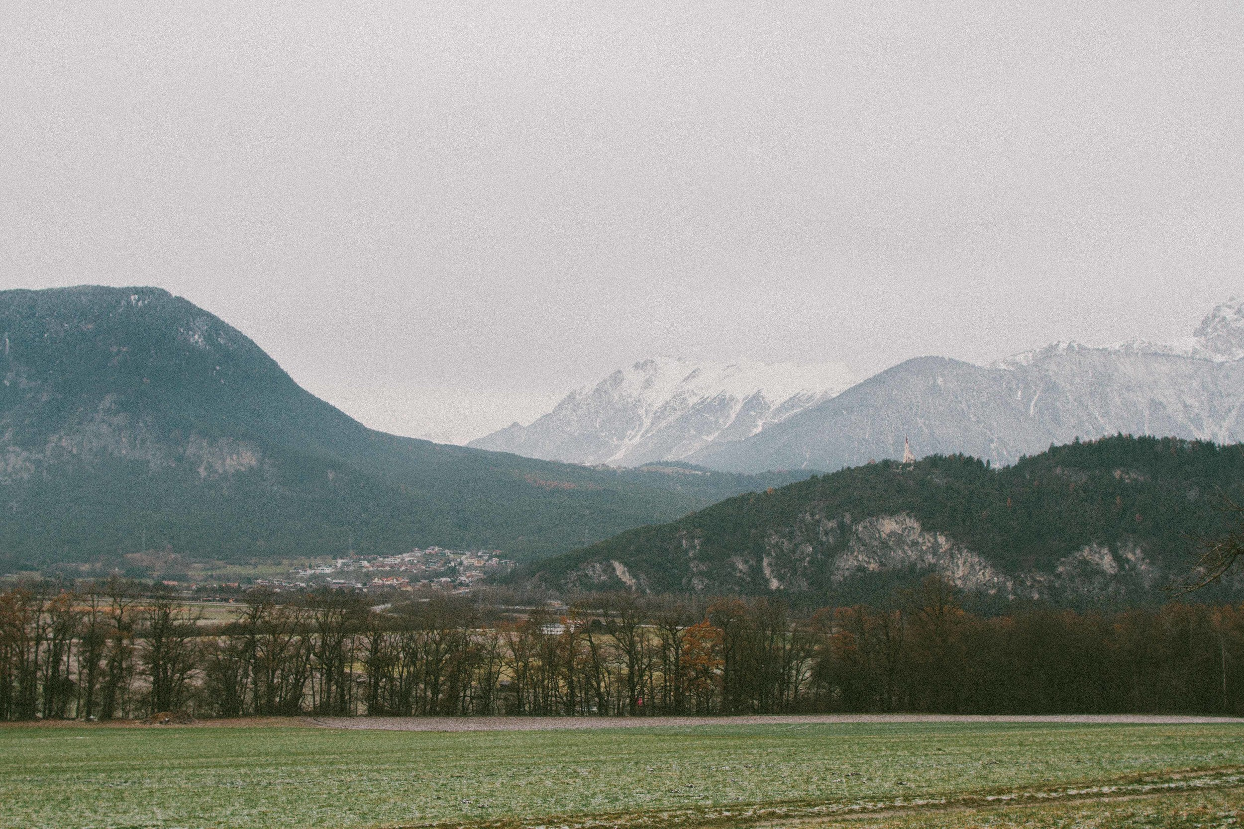 THE ETERNAL CHILD. // AUSTRIA PART V // ROADTRIP.  Photo By Valerie Noell  © 2013