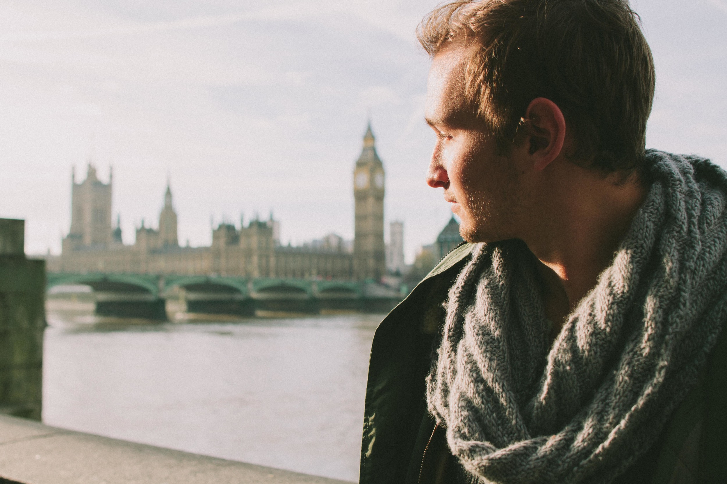 LONDON PART I // LET'S GO SEE THE SIGHTS // THE ETERNAL CHILD // VALERIE NOELL © 2013