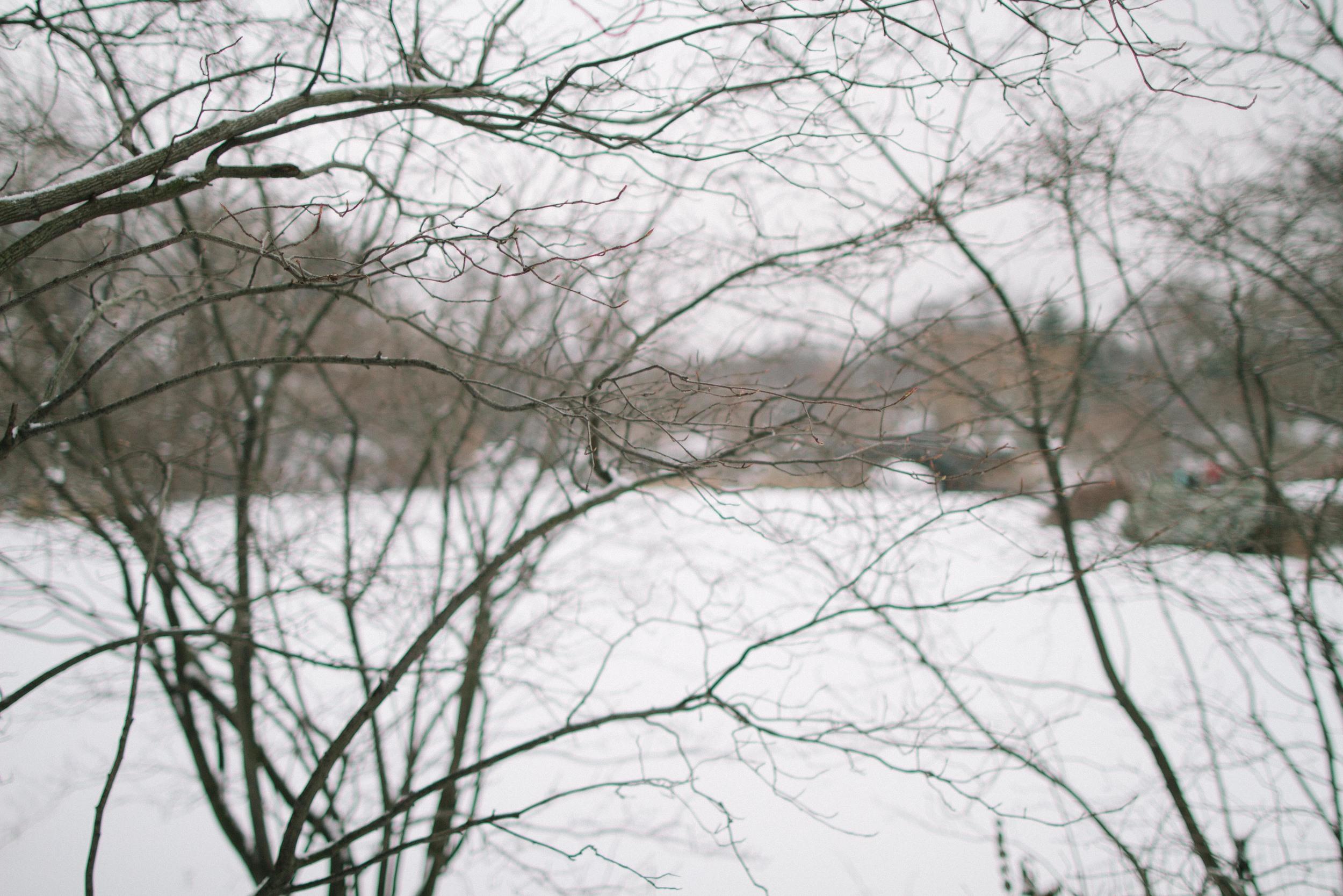 NEW YORK CITY PART I // SNOW DAY // THE ETERNAL CHILD // VALERIE NOELL © 2013