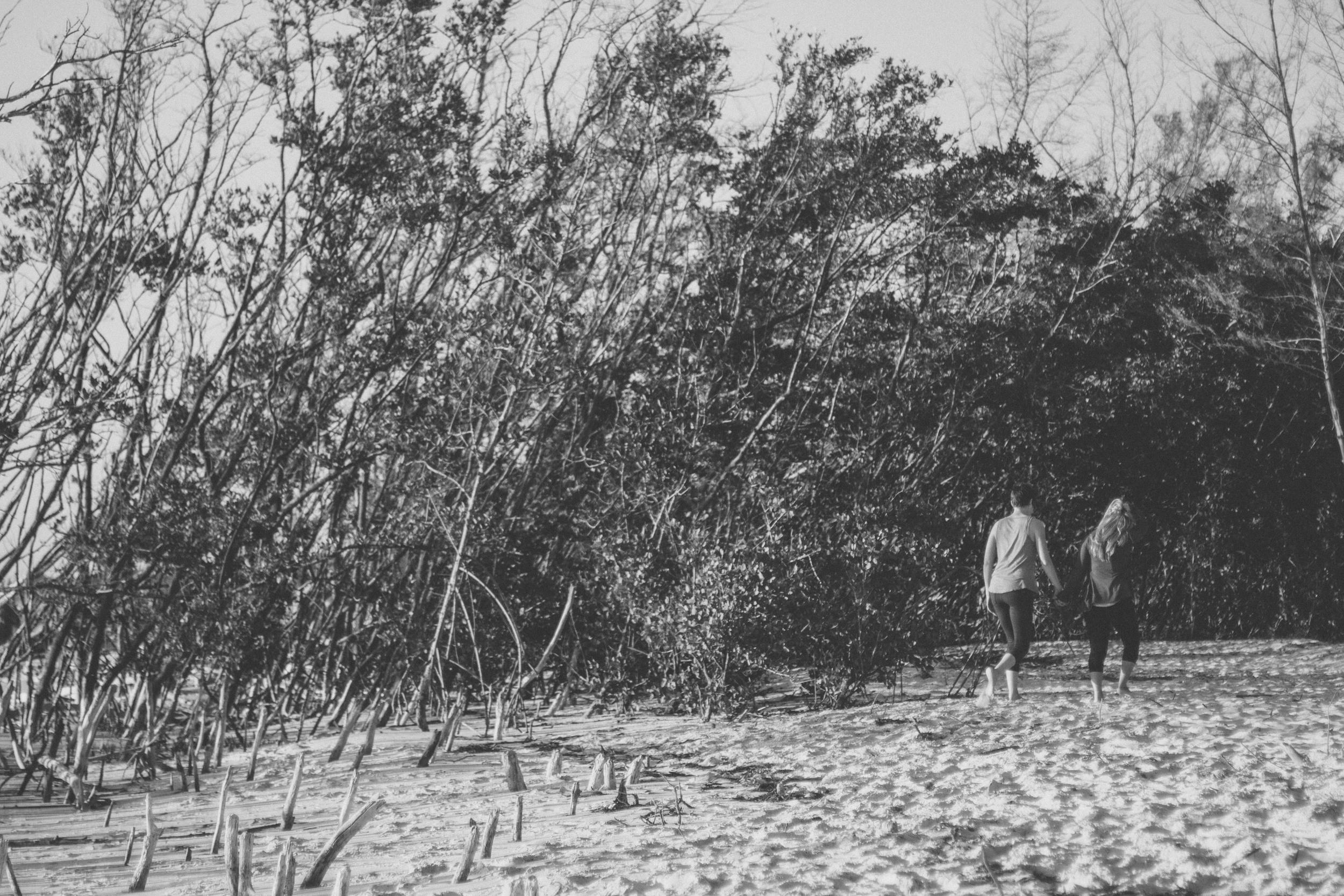 FLORIDA PART II // JULIA & CASSIE // THE ETERNAL CHILD