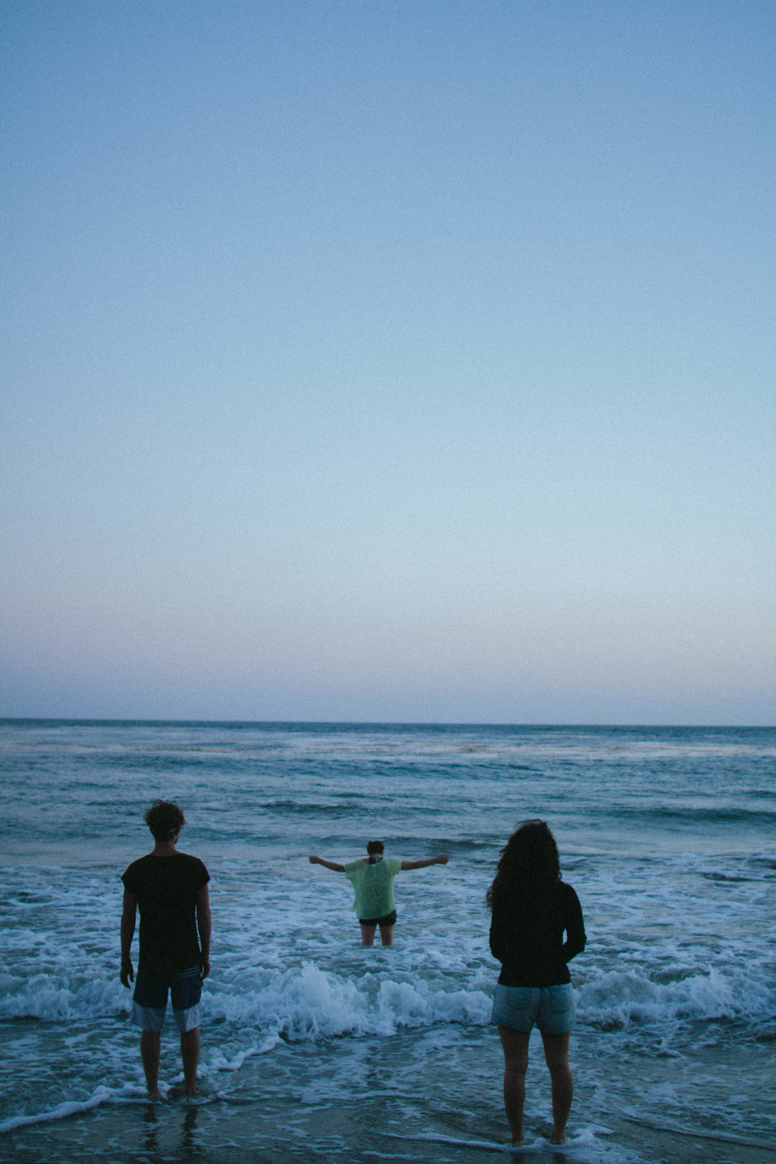 AN ODE TO SUMMER // THE ETERNAL CHILD // Photo by Valerie Noell