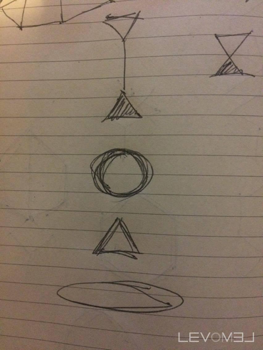 Notebook sketch.