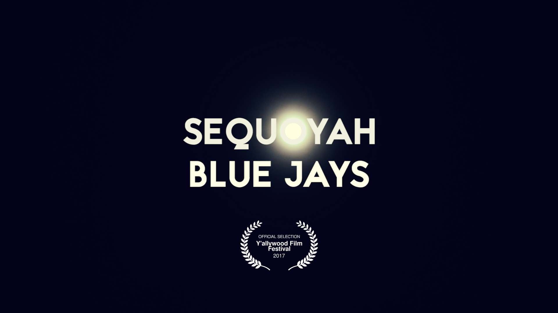 "Opening Credits with Y'allywood Festival laurels for ""Blue Jays"" Music Video for Sequoyah Murray's new album ""Dream Sequence"""